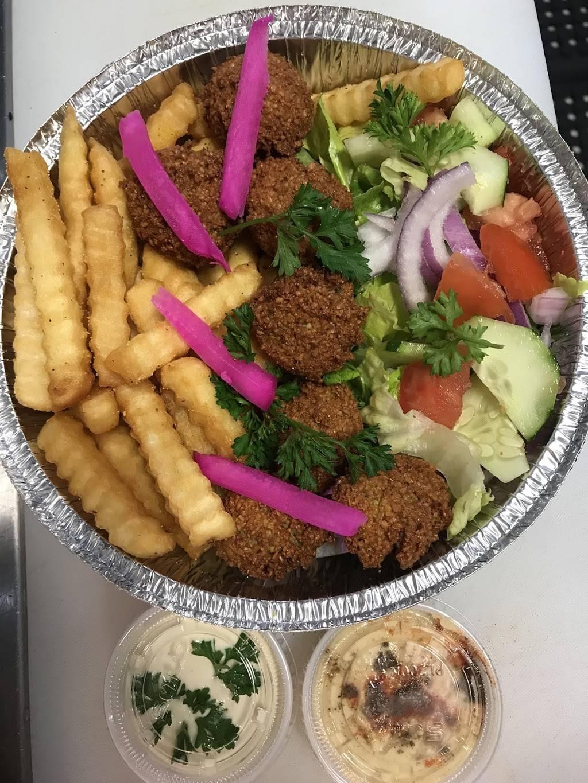 Mediterranean To Go   restaurant   352 Palisade Ave, Bogota, NJ 07603, USA   2018808001 OR +1 201-880-8001