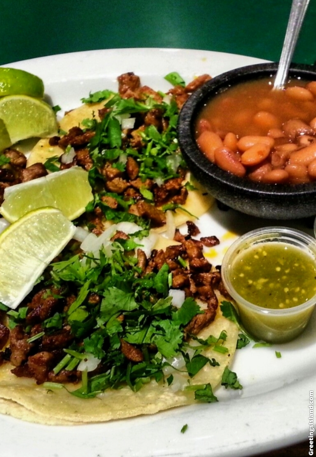 Taqueria El Texano Food Truck | restaurant | 507 W Michigan Ave, Three Rivers, MI 49093, USA | 2697184638 OR +1 269-718-4638