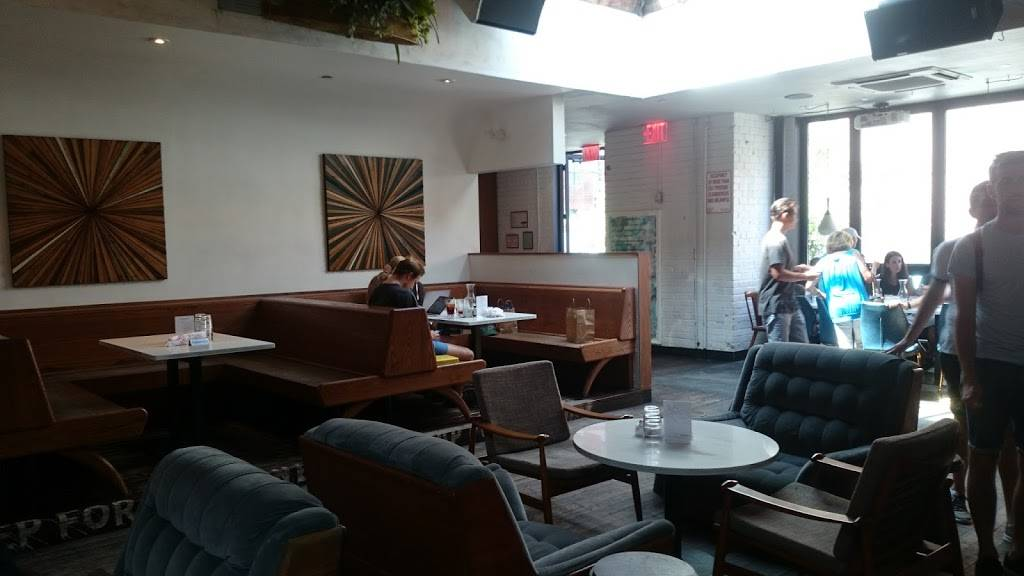Freehold | cafe | 45 S 3rd St, Brooklyn, NY 11249, USA | 7183887591 OR +1 718-388-7591