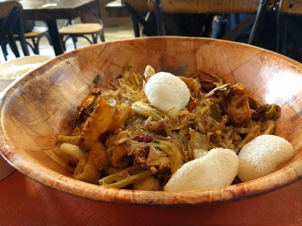 108 Food Dried Hot Pot | restaurant | 2794 Broadway, New York, NY 10025, USA | 9176756878 OR +1 917-675-6878