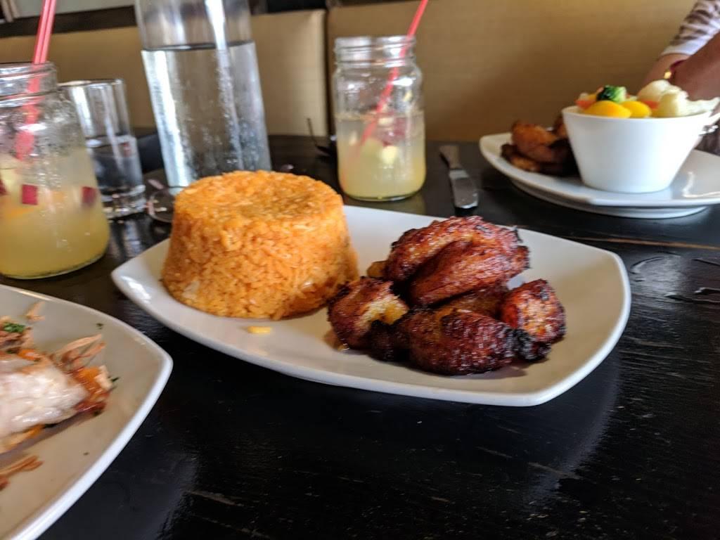 Casual Habana Cafe | restaurant | 7103, 125 Main St, Hackensack, NJ 07601, USA | 2018809844 OR +1 201-880-9844