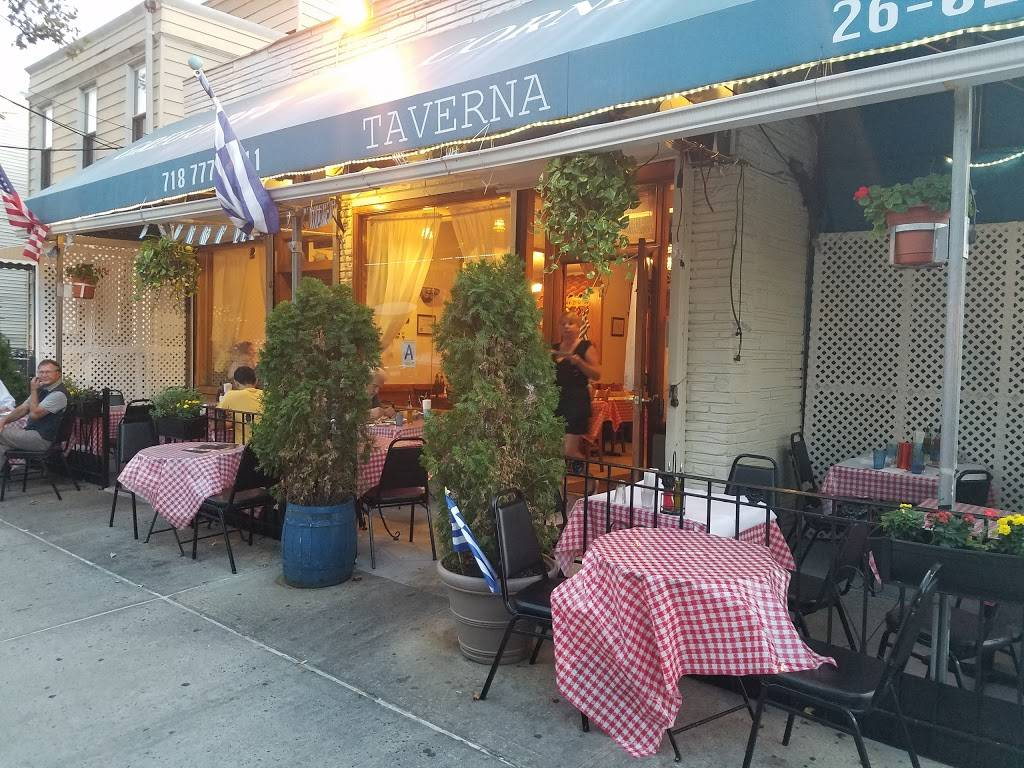Gregorys 26 Corner Taverna | restaurant | 26-02 23rd Ave, Long Island City, NY 11105, USA | 7187775511 OR +1 718-777-5511