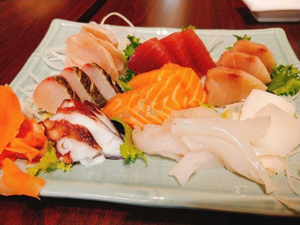 Tsukasa   restaurant   621 US-130, Hamilton Township, NJ 08691, USA   6095810279 OR +1 609-581-0279