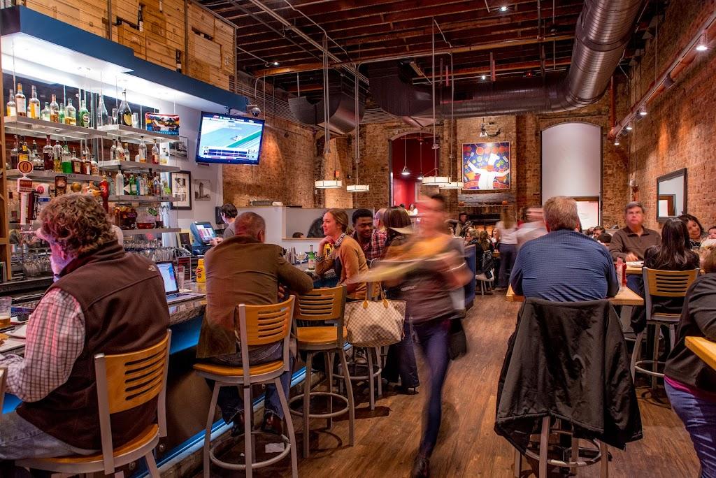 Grill Marks - Main St. Greenville | restaurant | 209 S Main St, Greenville, SC 29601, USA | 8642335825 OR +1 864-233-5825