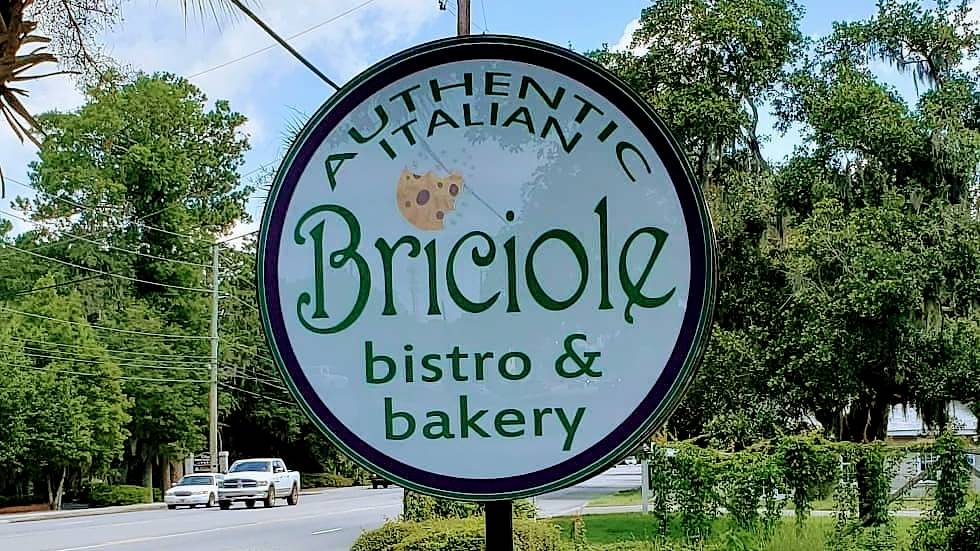 Briciole Bistro & Bakery | bakery | 1281 Ribaut Rd, Beaufort, SC 29902, USA | 8433794800 OR +1 843-379-4800
