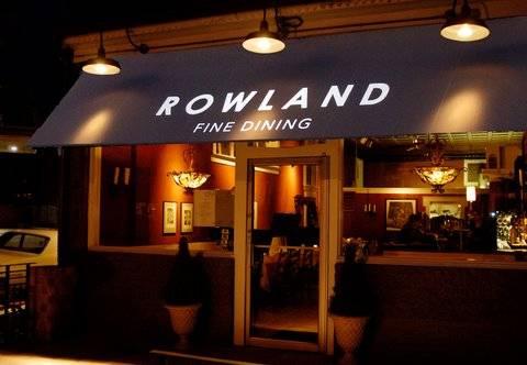 Rowland | restaurant | 2132 W Main St, Richmond, VA 23220, USA | 8042579885 OR +1 804-257-9885