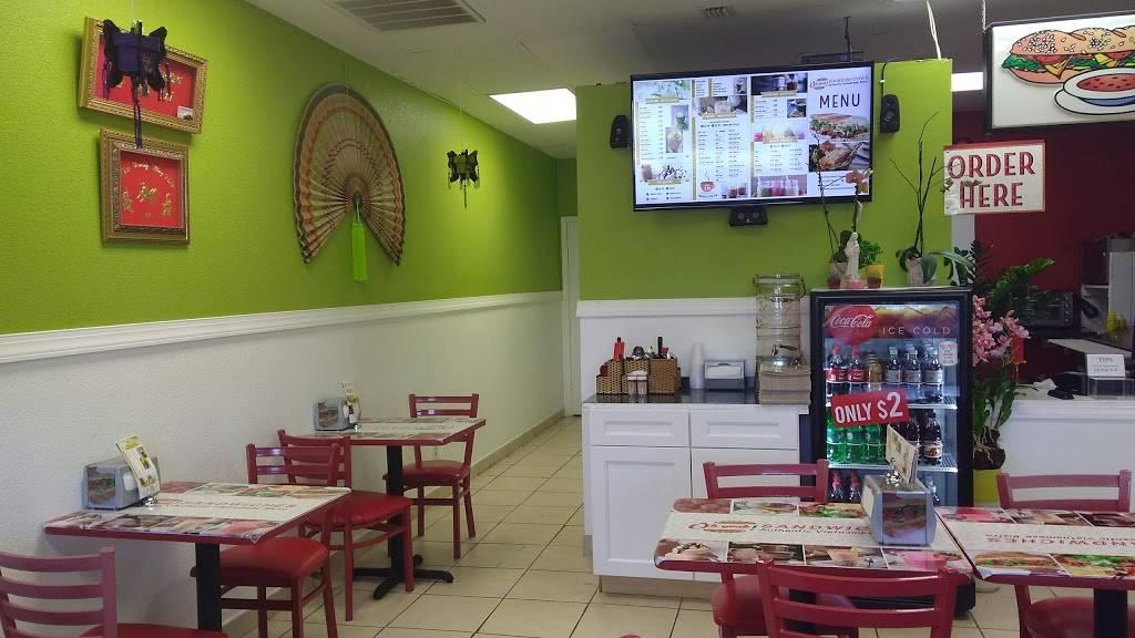 Oh Yeah Sandwiches | restaurant | 4500 Park Blvd N, Pinellas Park, FL 33781, USA | 7273173072 OR +1 727-317-3072