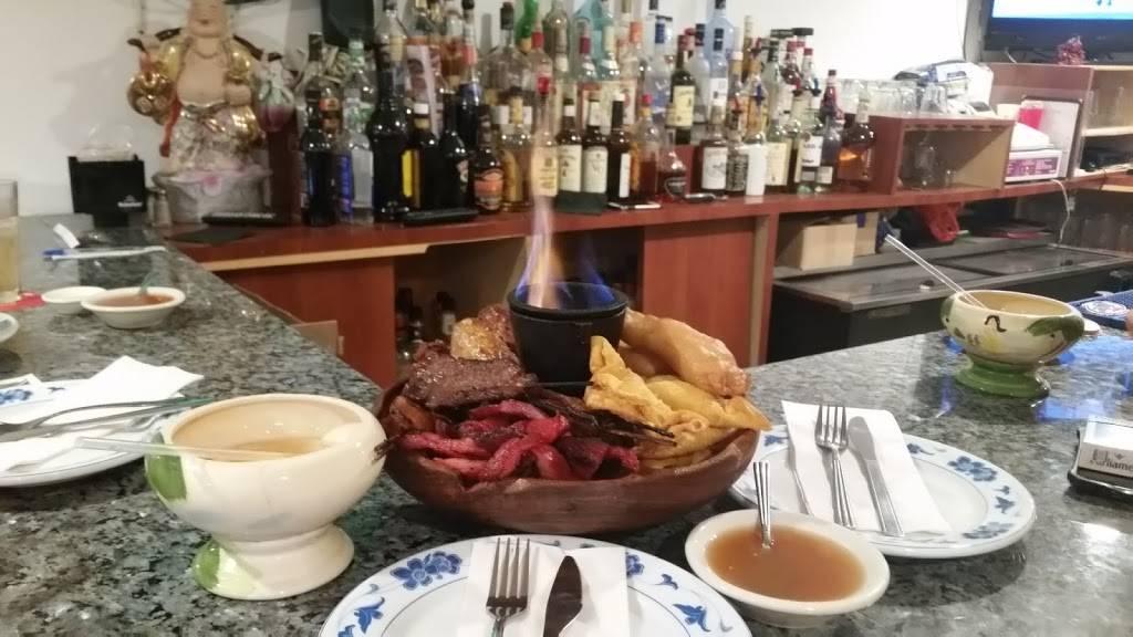 Leis Garden Restaurant | restaurant | 150 Rockingham Rd, Derry, NH 03038, USA | 6034344911 OR +1 603-434-4911