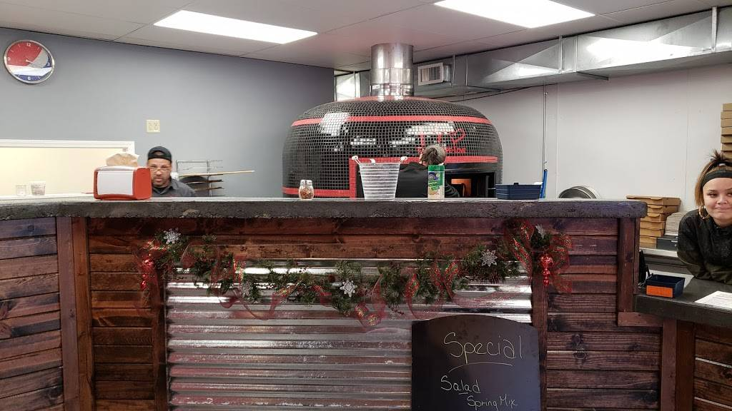 Soul On Fire - Brick Oven Pizza | restaurant | 3819 Oberlin Ave, Lorain, OH 44053, USA | 4402408529 OR +1 440-240-8529