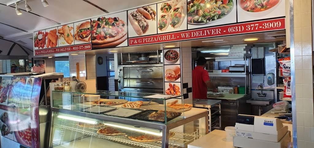 Pizza | restaurant | 20 County Rd 39, Southampton, NY 11968, USA