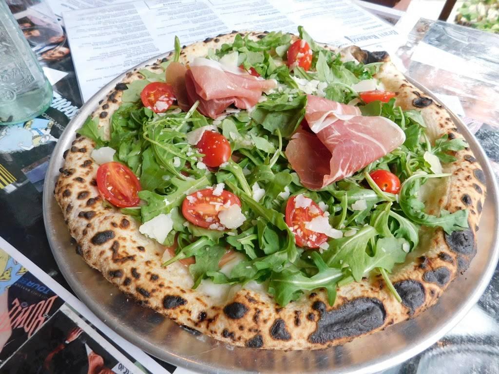Bravi Ragazzi Brooklyn - Pizza & Bar | meal delivery | 570 Putnam Ave, Brooklyn, NY 11221, USA | 3477708048 OR +1 347-770-8048