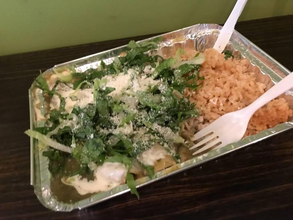 Frijolitos | restaurant | 3446 Broadway, New York, NY 10031, USA | 6466829033 OR +1 646-682-9033