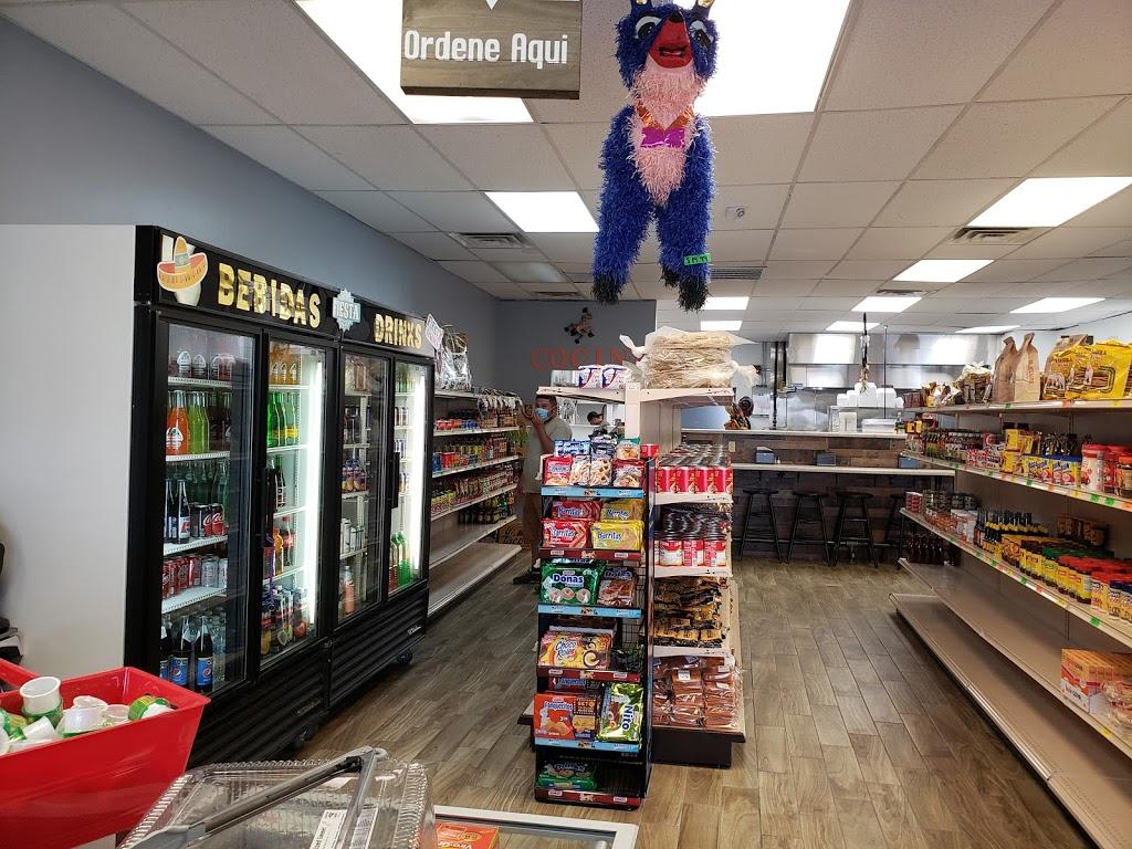 El jarocho Mexican store and taqueria | restaurant | 25 Stonegate Shopping Center, Manchester, MO 63088, USA | 6362264448 OR +1 636-226-4448
