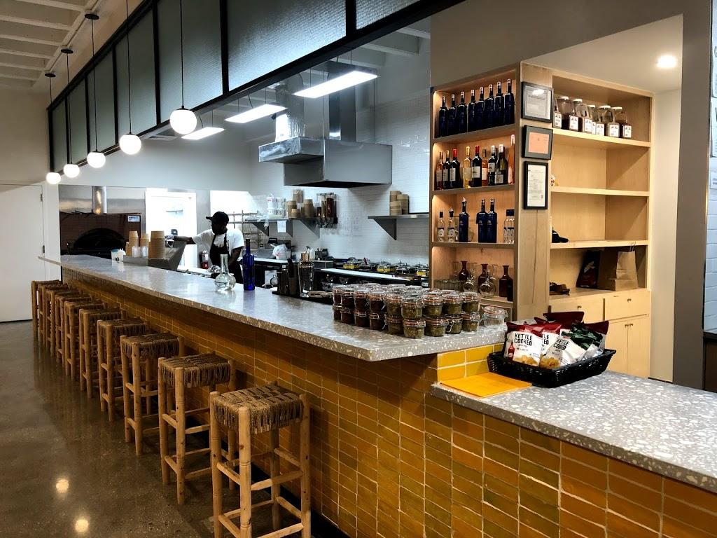 Manousheh Grand | bakery | 403 Grand St, New York, NY 10002, USA | 6462584925 OR +1 646-258-4925