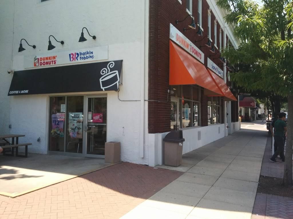 Dunkin Donuts | cafe | 353 Broad Ave, Leonia, NJ 07605, USA | 2015926645 OR +1 201-592-6645
