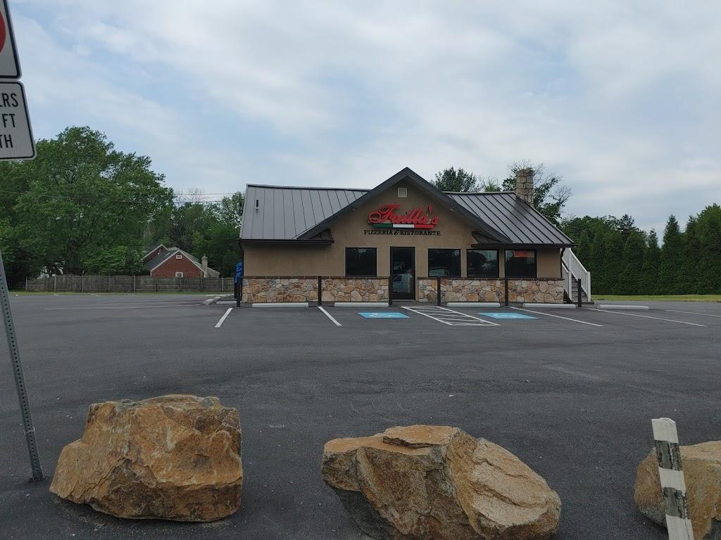 Faillas Pizzeria & Ristorante | restaurant | 2669 Charlestown Rd, Phoenixville, PA 19460, USA
