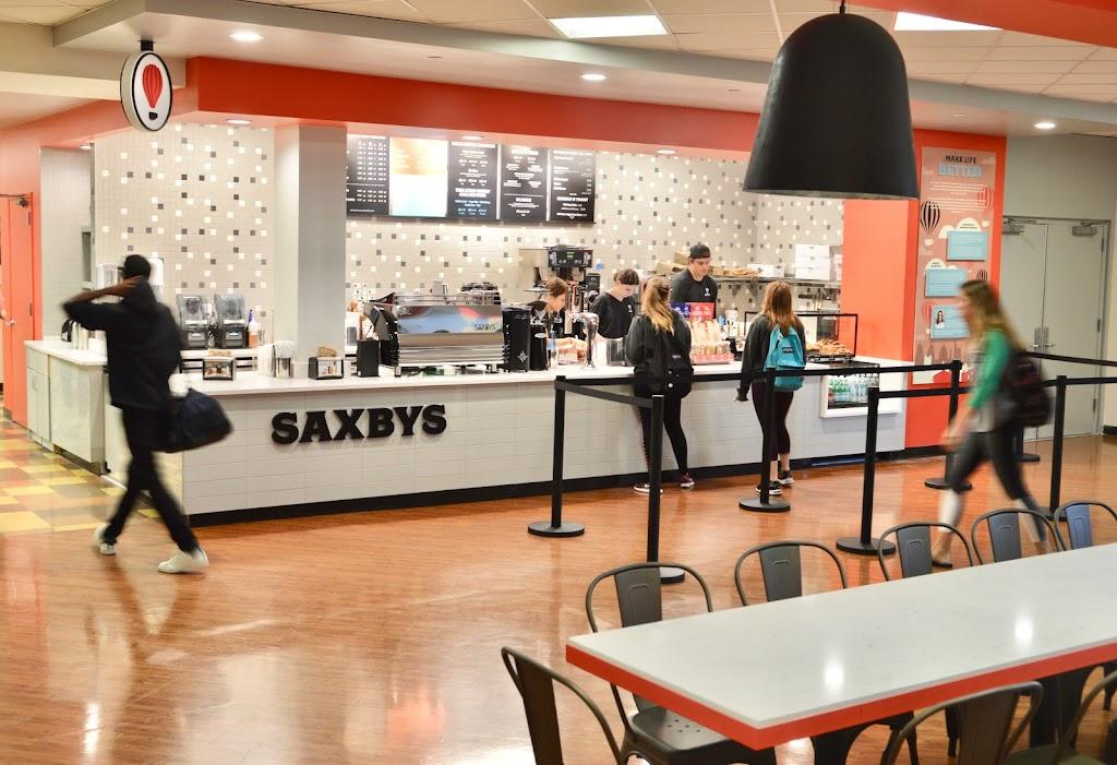Saxbys Saint Josephs University | cafe | Campion Student Center, Philadelphia, PA 19131, USA