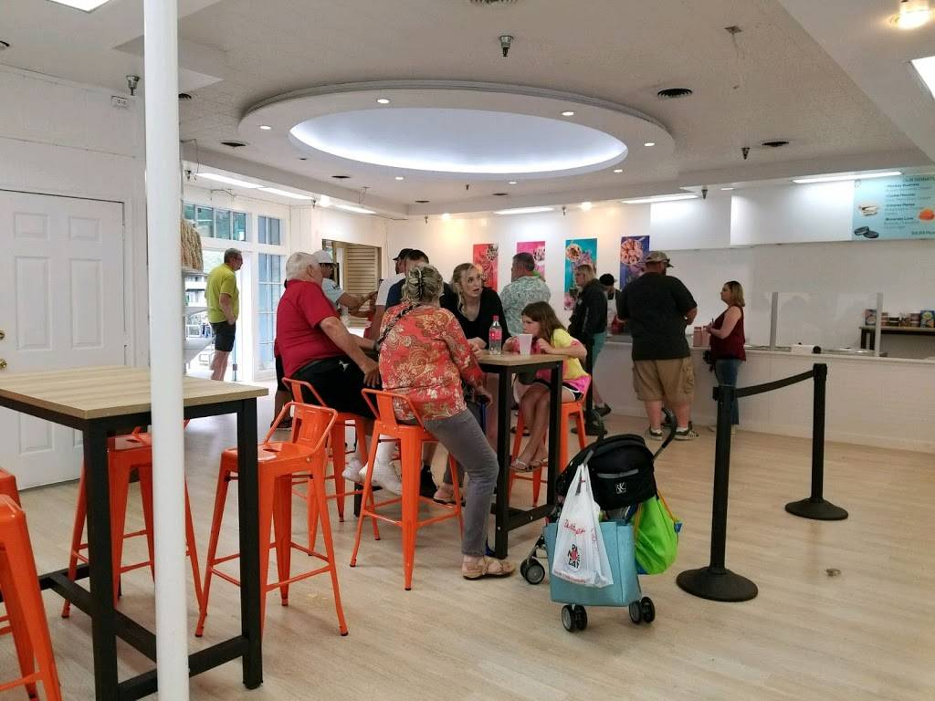 Ice Cream Lab - Dragon Breath and Rolled Ice Cream | restaurant | 766 Parkway, Gatlinburg, TN 37738, USA