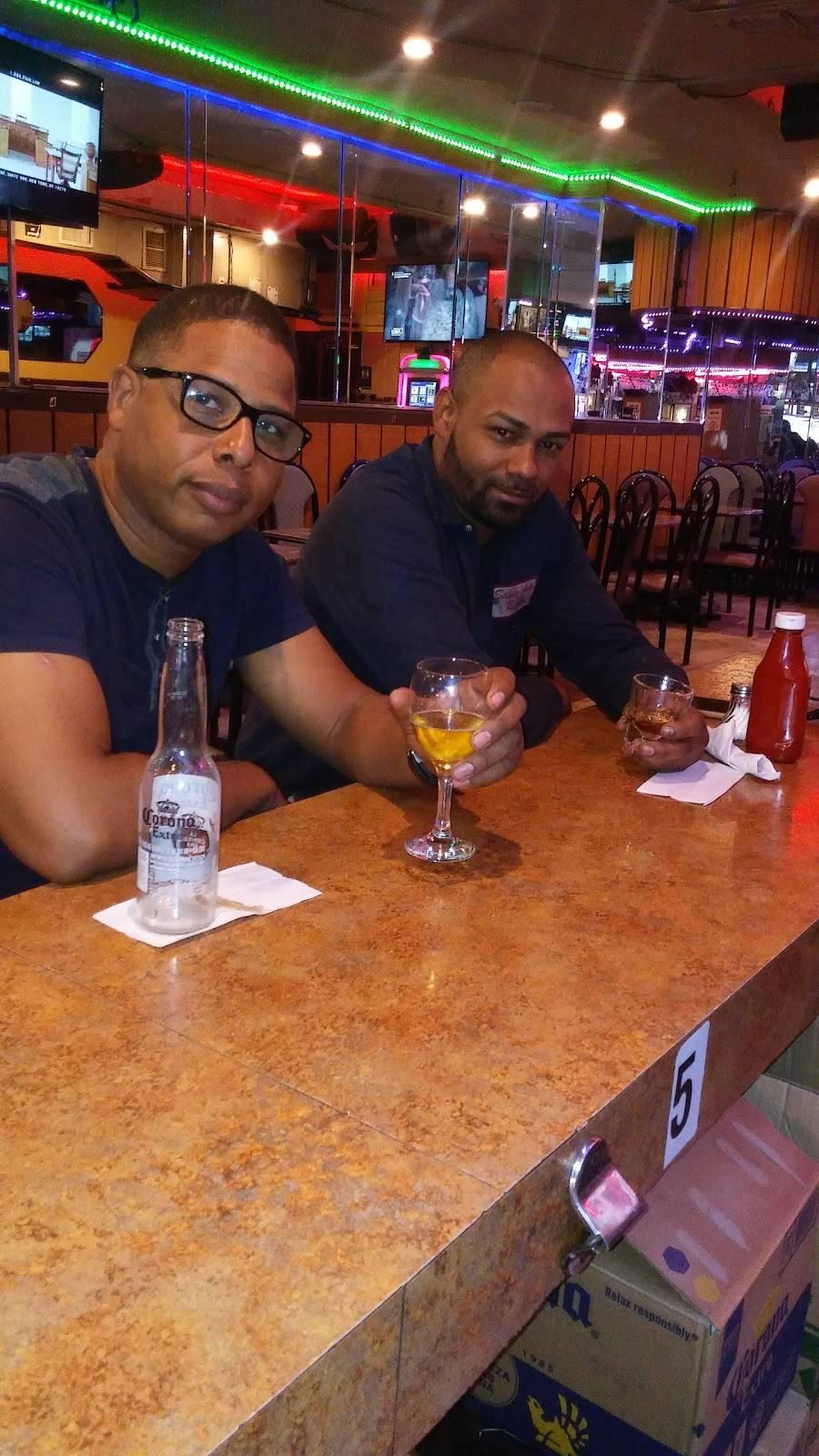 El Nuevo Puerto Plata | restaurant | 3123 Fulton St, Brooklyn, NY 11208, USA | 7182353564 OR +1 718-235-3564