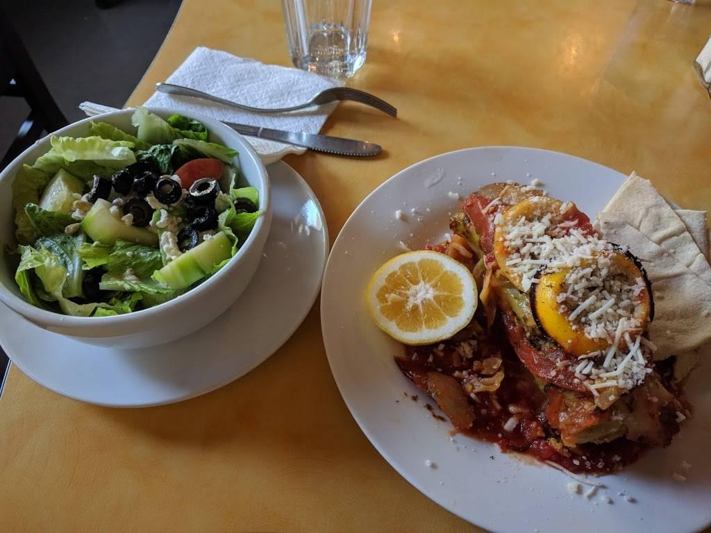 Akys Café | cafe | 201 Tewksbury Ave, Richmond, CA 94801, USA | 5107781196 OR +1 510-778-1196