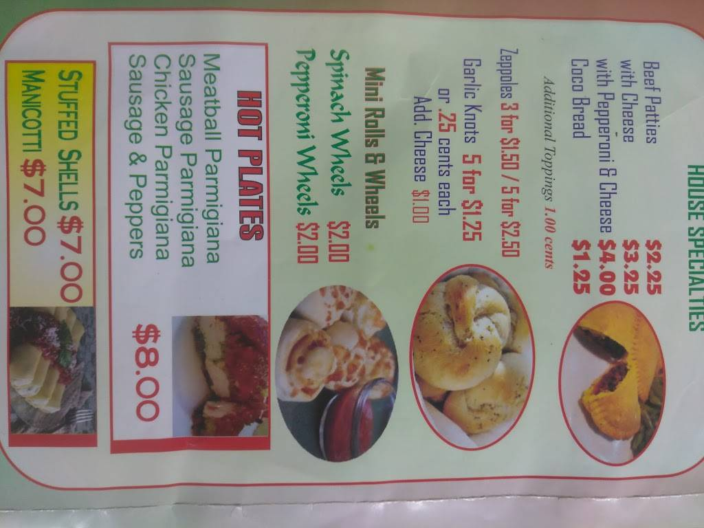 """Alfredos """"Old Style"""" Pizzeria   restaurant   902 Sound View Ave, Bronx, NY 10473, USA   7188610065 OR +1 718-861-0065"""