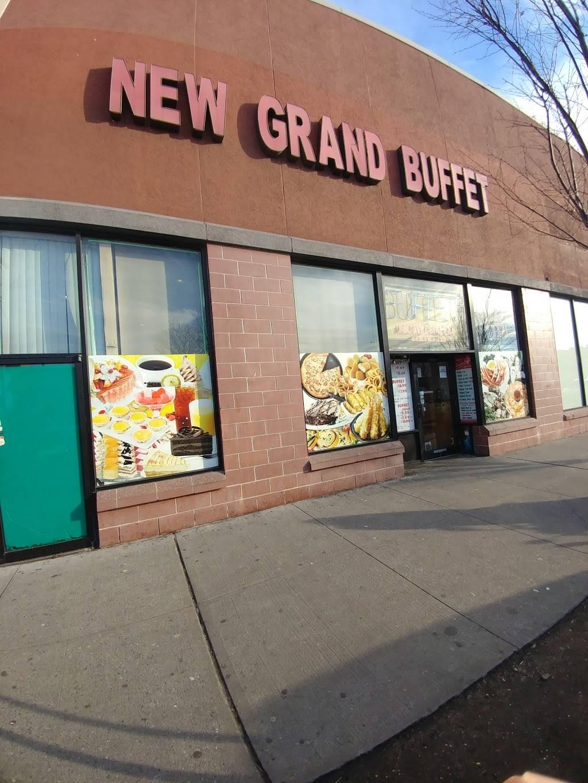 New Grand Buffet | restaurant | 34-45 48th St, Long Island City, NY 11101, USA | 7182788889 OR +1 718-278-8889