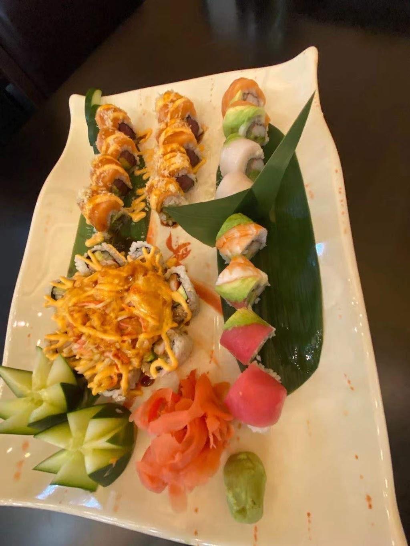 Yummy Café   restaurant   3949 Van Dyke Rd, Lutz, FL 33558, USA   8138988020 OR +1 813-898-8020