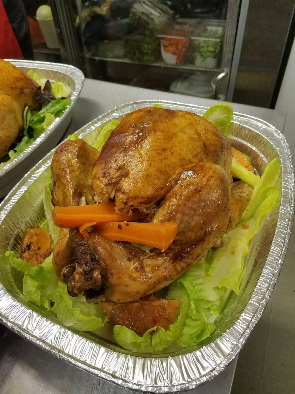 Vstrecha | restaurant | 8421 20th Ave, Brooklyn, NY 11214, USA | 7182664817 OR +1 718-266-4817