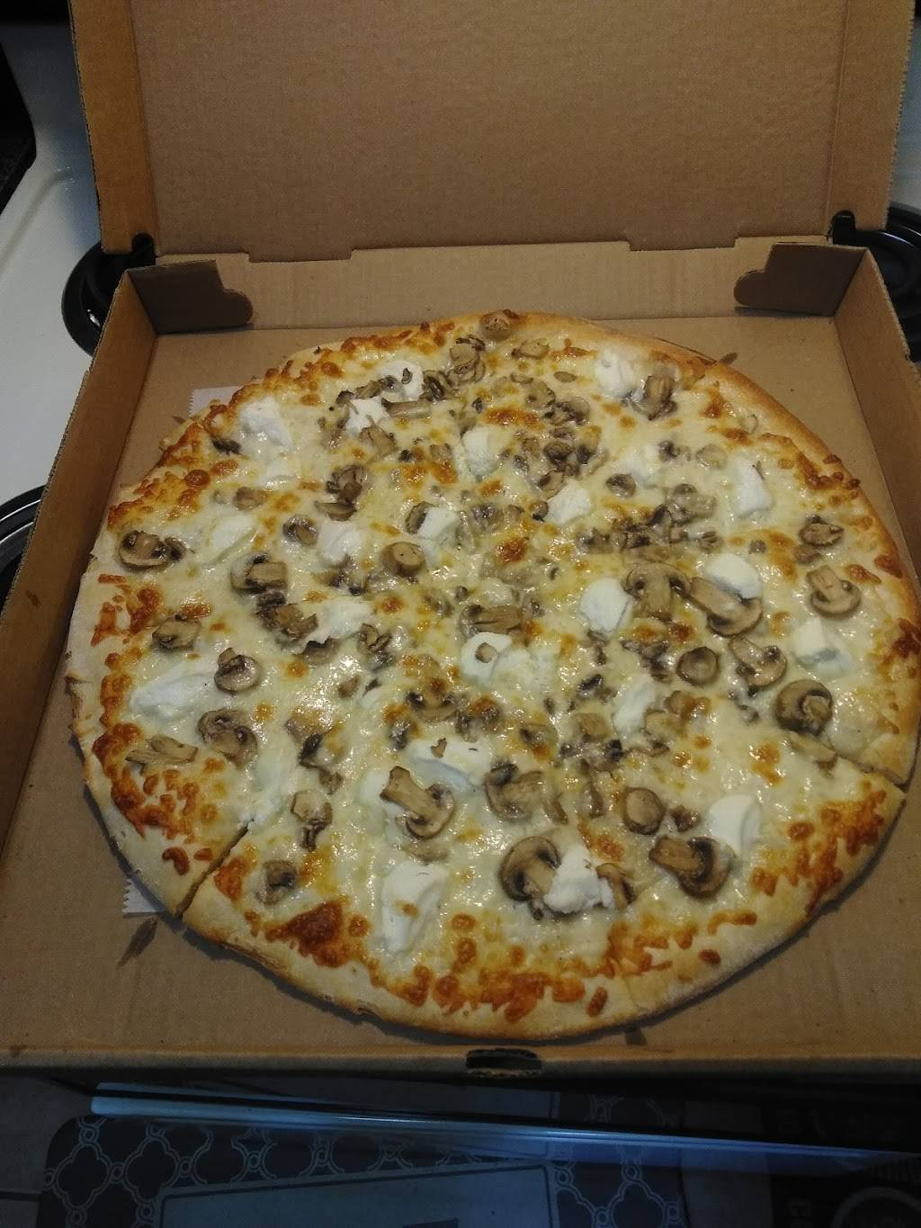 Dars Pizza   restaurant   16110 Everly Rd Suite #2, Hagerstown, MD 21740, USA   2408502948 OR +1 240-850-2948