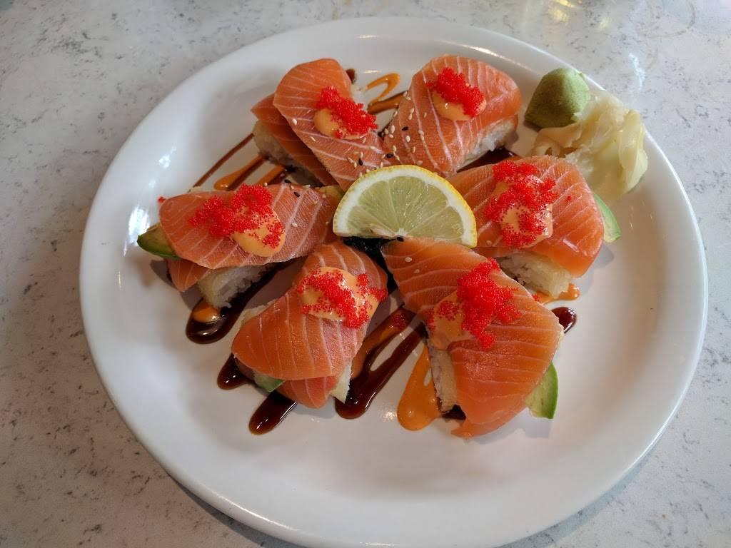 Kenkou Sushi | restaurant | 2370 Bloor St W, Toronto, ON M6S 1P5, Canada | 4167620505 OR +1 416-762-0505