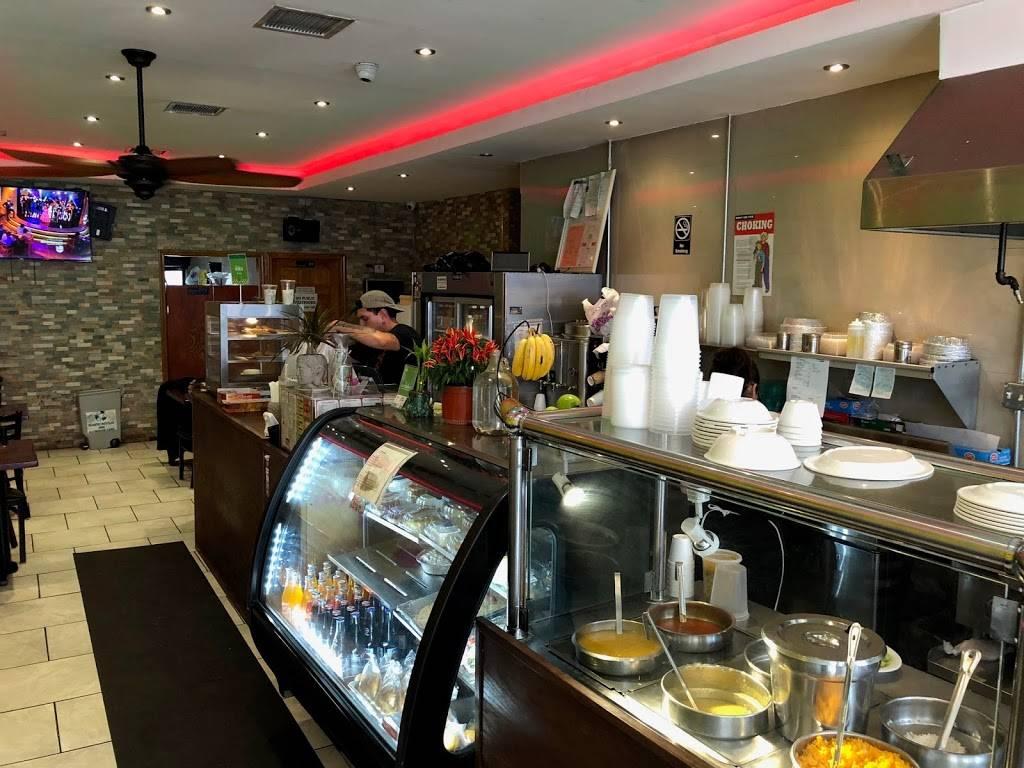 El Progreso | restaurant | 100A Marcus Garvey Blvd, Brooklyn, NY 11206, USA | 7186187710 OR +1 718-618-7710
