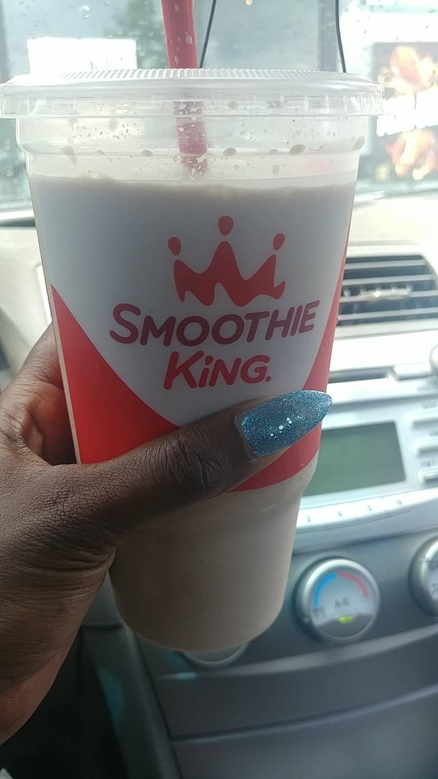 Smoothie King   restaurant   4920 Flat Shoals Pkwy #101, Decatur, GA 30034, USA   7703228771 OR +1 770-322-8771