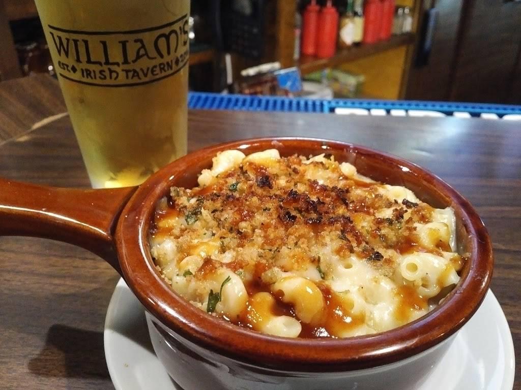 Williams Irish Tavern   restaurant   101 E Washington Ave, Washington, NJ 07882, USA   9086899411 OR +1 908-689-9411
