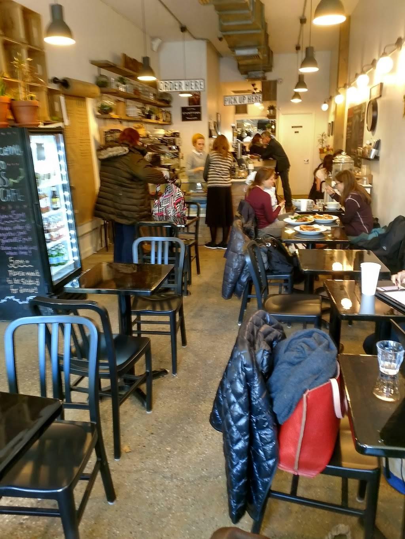 Moss Café | cafe | 3260 Johnson Ave, Bronx, NY 10463, USA | 3472755000 OR +1 347-275-5000