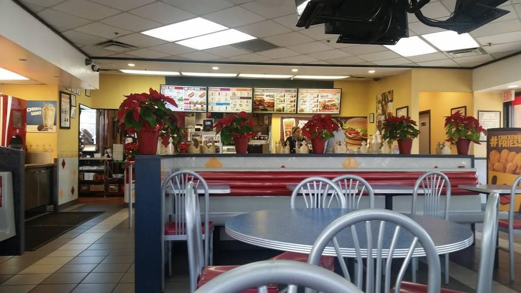 Burger King   restaurant   1760 E Jericho Turnpike, Huntington, NY 11743, USA   6314621640 OR +1 631-462-1640