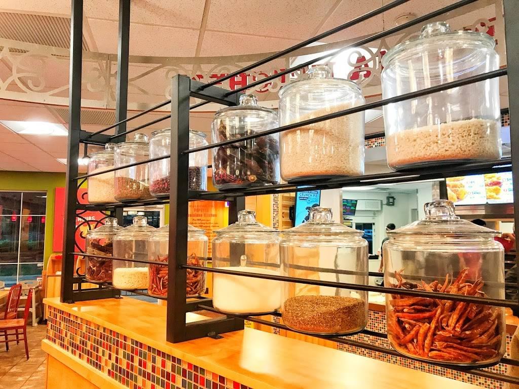 Popeyes Louisiana Kitchen   restaurant   5794 Union Mill Rd, Clifton, VA 20124, USA   7038257501 OR +1 703-825-7501