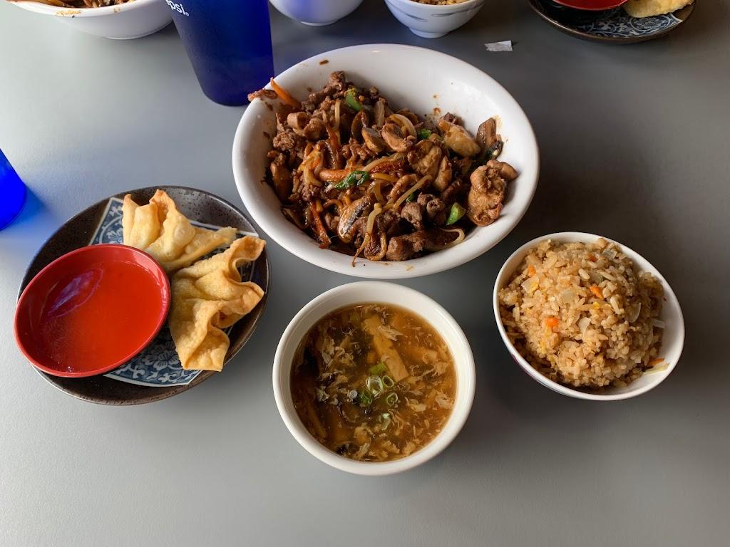 Da-Ha Mongolian BBQ   restaurant   11483 Chester Rd, Cincinnati, OH 45246, USA   5139960040 OR +1 513-996-0040