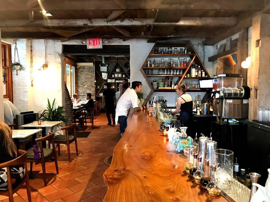 Sunday In Brooklyn | cafe | 348 Wythe Ave, Brooklyn, NY 11249, USA | 3472226722 OR +1 347-222-6722