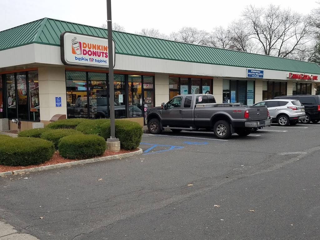 Dunkin Donuts | cafe | 719 Mountain Ave, Springfield Township, NJ 07081, USA | 9733766658 OR +1 973-376-6658