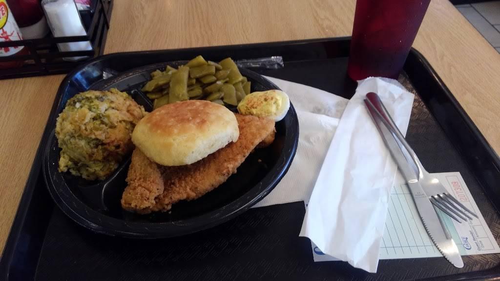 Sweet Ts Restaurant | restaurant | 352 Gordon St, Thomson, GA 30824, USA | 7065957753 OR +1 706-595-7753