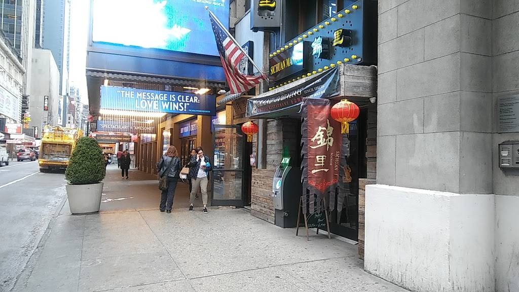 China River | restaurant | 258 W 44th St, New York, NY 10036, USA | 6467670854 OR +1 646-767-0854