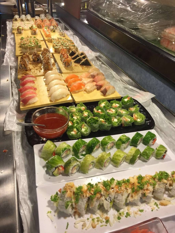 IChiban kitchen   restaurant   6835 Alexandria Pike, Alexandria, KY 41001, USA   8596943777 OR +1 859-694-3777