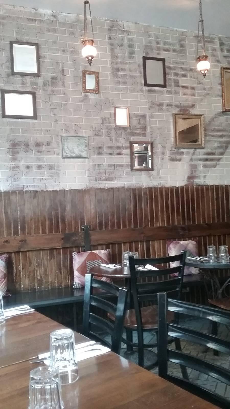 Dar525 | restaurant | 168 Driggs Ave, Brooklyn, NY 11222, USA | 7183890003 OR +1 718-389-0003