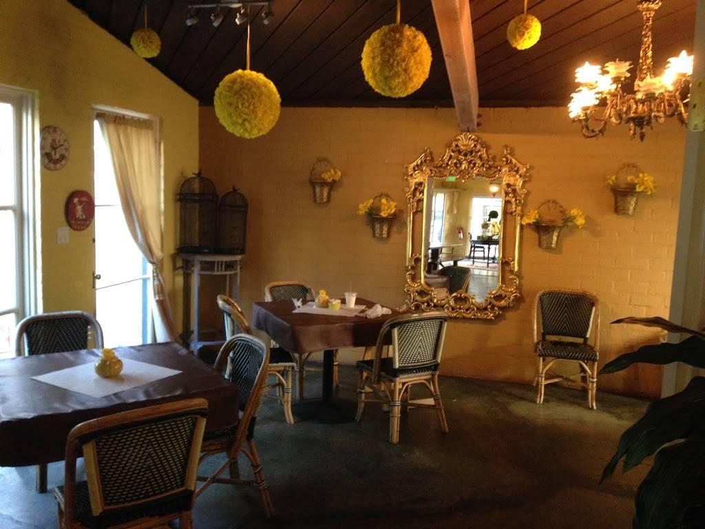 Yellow Vase | cafe | 51 Malaga Cove Plaza, Palos Verdes Estates, CA 90274, USA | 3103780013 OR +1 310-378-0013