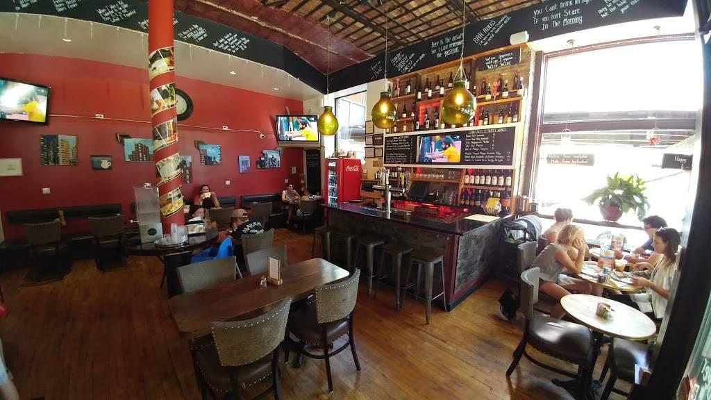 Bonjour Crepes & Wine   cafe   1442 Lexington Ave, New York, NY 10128, USA   2125344300 OR +1 212-534-4300