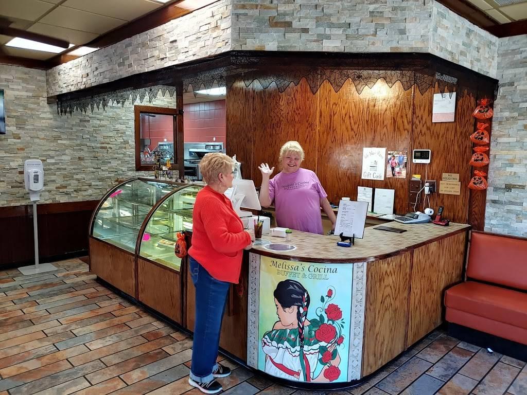 Melissa's Cocina Buffet & Grill | restaurant | 610 C W Stevens Boulevard, Grayson, KY 41143, USA | 6064750100 OR +1 606-475-0100