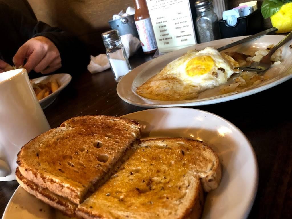 Ashley S Country Kitchen Restaurant 9411 Madison Ave Orangevale Ca 95662 Usa