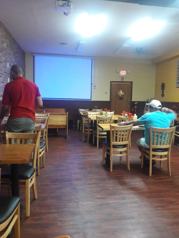 Leña y Carbon   restaurant   506 Frank E Rodgers Blvd N, Harrison, NJ 07029, USA   9734838333 OR +1 973-483-8333