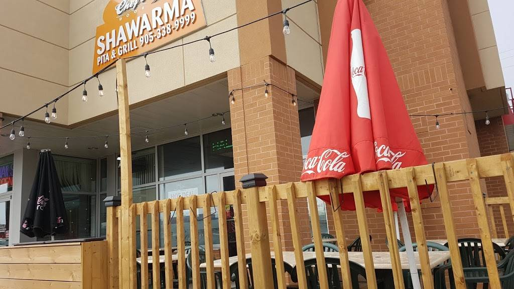 Shawarma Pita & Grill | restaurant | Clearview, Oakville, ON L6J 0A3, Canada
