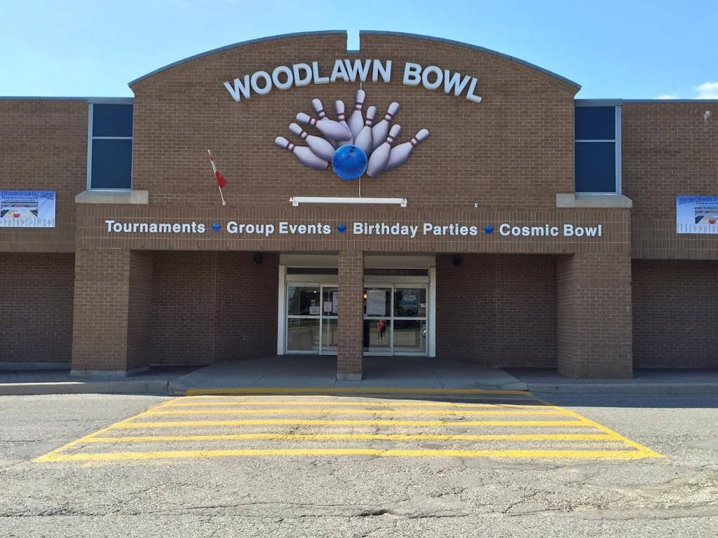 Woodlawn Bowl | meal takeaway | 253 Woodlawn Rd W, Guelph, ON N1H 8J1, Canada | 5198232695 OR +1 519-823-2695